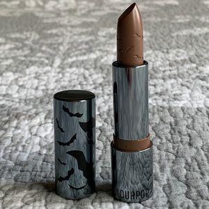 Colourpop x Safiya Nygaard Lipstick in Mrs. Norris
